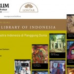 Sinopsis Seri Buku 'Modern Library of Indonesia'