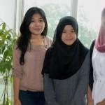 Lagi, D3 Bahasa Mandarin UNAS Kirim Mahasiswa ke Negeri Tirai Bambu